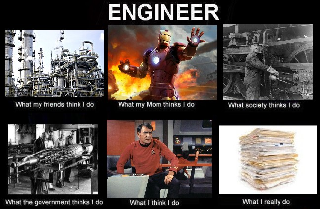 It s national engineers week have you hugged your engineer today