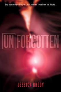 Unforgotten Book Review