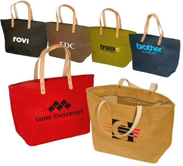 Bag Jute Tote3