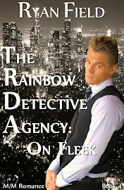 The Rainbow Detective Agency: On Fleek