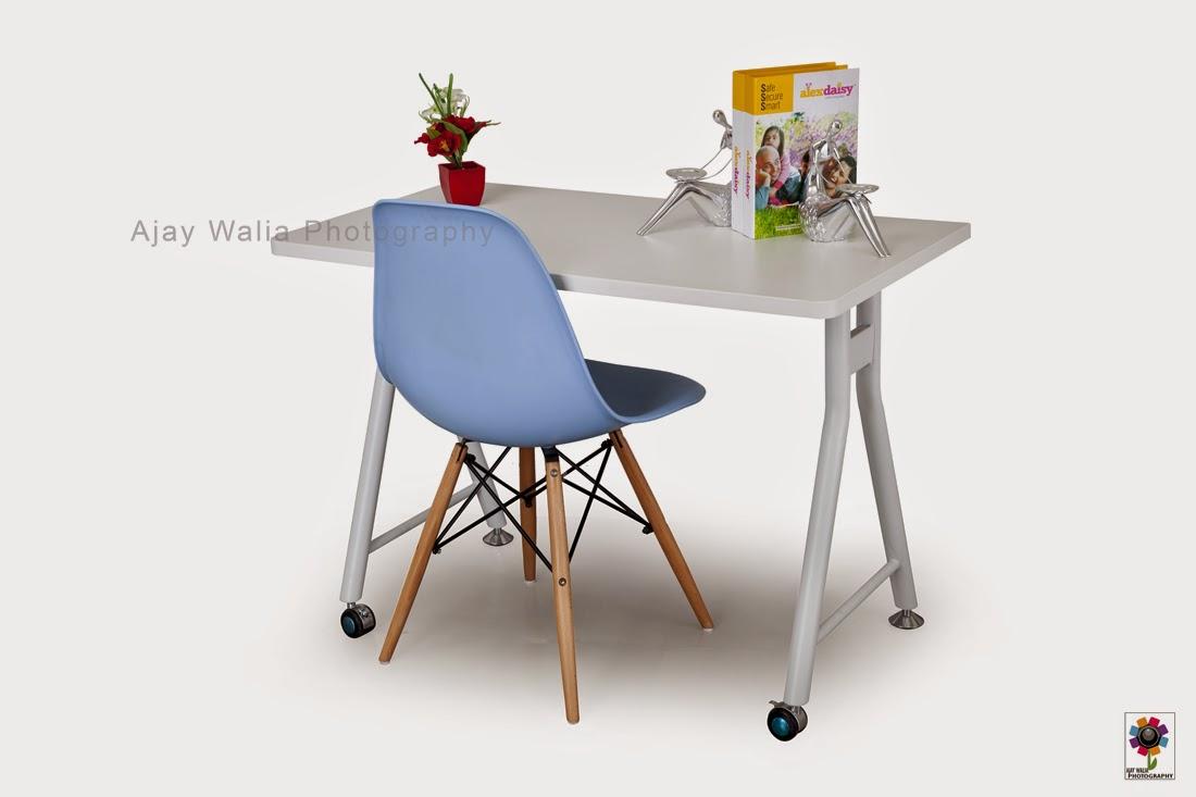 Kids Room Study Table Chair