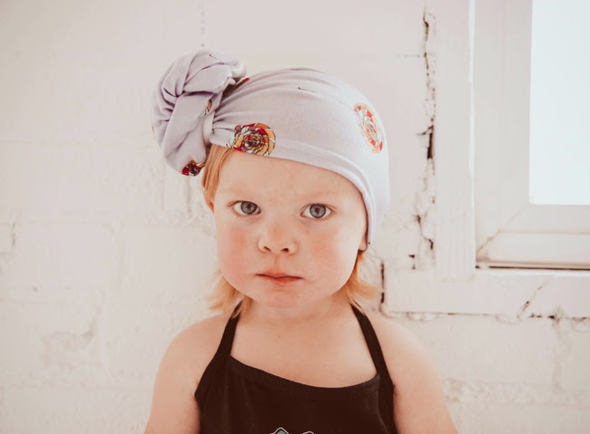 Salt City Emporium SS15 - babies fashion