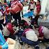Al menos 20 lesionados deja volcadura en la autopista México-Pachuca