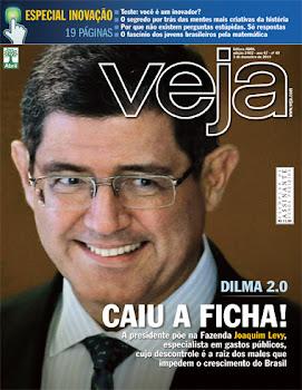 Revista Veja – Ed. 2402 – 03.12.2014