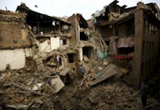 IN ENGLISH: Nepal quake: How to help