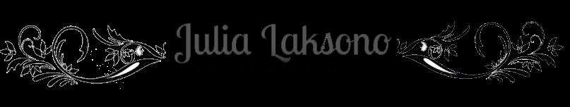 Julia Laksono
