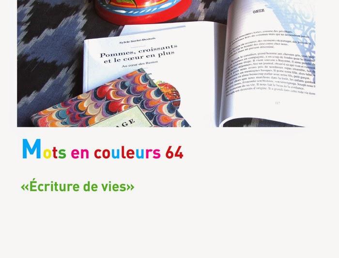 Mots en couleurs 64