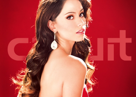 Her royal hotness: Jessy Mendiola on Circuit