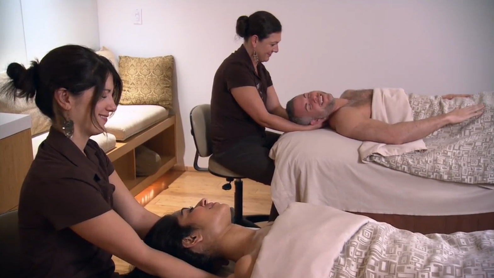 sex after couples massage Why Massage Can Improve Your Relationship And Reduce Stress.