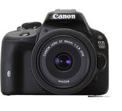 Gambar CANON EOS 100D KIT1 SLR