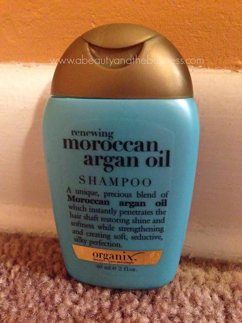 Moroccan Argan Oil Shampoo Review, organix Moroccan Argan Oil Shampoo Review, organix, sulfate free shampoo, organix shampoo