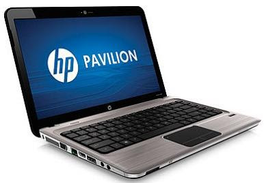 HP Pavilion dm4 1222tx Laptop Price In India