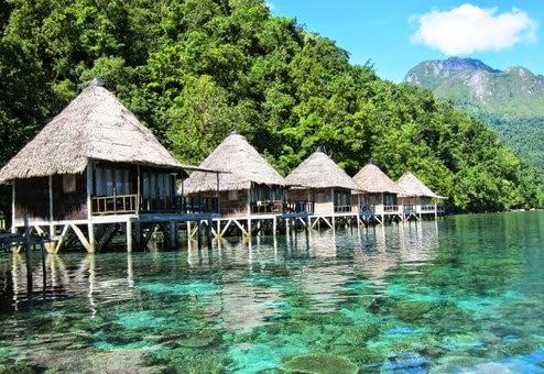 Pulau Ora