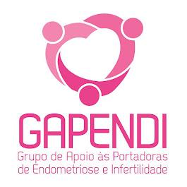 GAPENDI DE CARA NOVA!