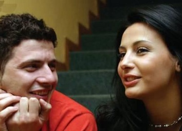 ALBA VIP Thashetheme: Amarda dhe Ermali perseri tek