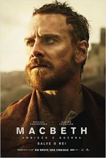 Macbeth: Ambição e Guerra Legendado