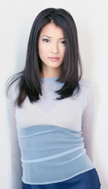 Kelly Hu hd wallpapers
