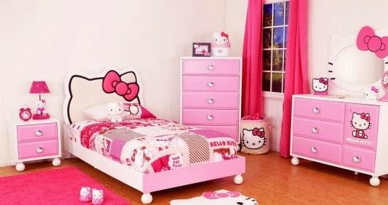Desain+Kamar+Tidur+Minimalis+2014+Bertemakan+Hello+Kitty5.jpg