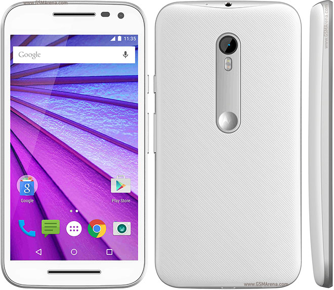 Moto G (3rd Generation) Specification, Unboxing & Review