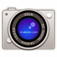 DSLR Camera PRO | Andromin.com