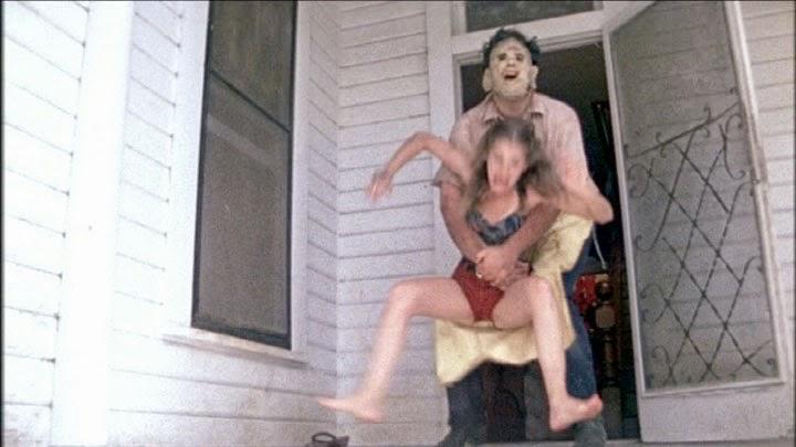 image Texas chainsaw massacre xxx porn parody