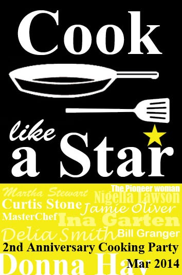 Cook Like A Star