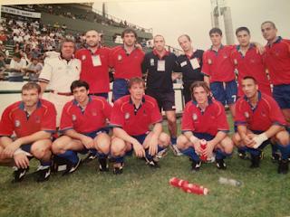 Rugby 7 : Mar de la Plata - Argentina