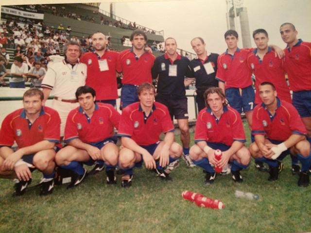 Rugby 7 : Mar de la Plata - Después de vencer a Inglaterra