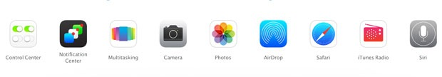 Apple iOS7 Release Date 2013 for iPhone, iPad, iPod
