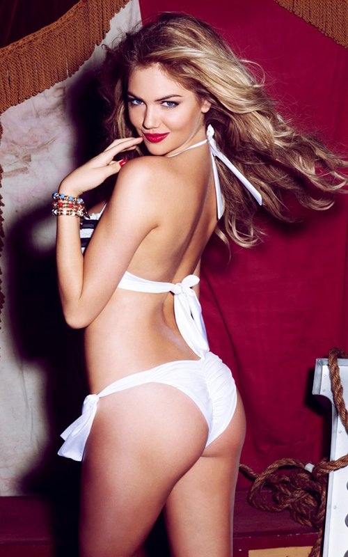 Kate Upton's New Hot Pics