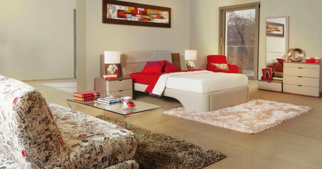 Fotos recamaras muebles placencia for Muebles placencia