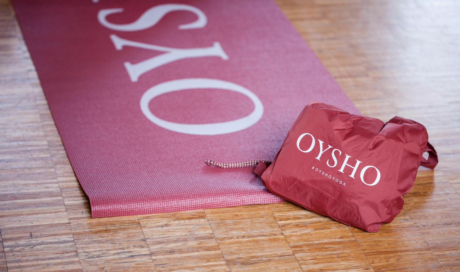 Oysho Yoga, Blogger Italia, Influencer, Culture & Trend Magazine, Life Style,