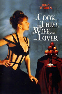 Watch The Cook the Thief His Wife & Her Lover (1989) movie free online