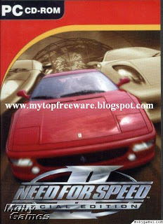 Need For Speed 2 Special Edition PC Game