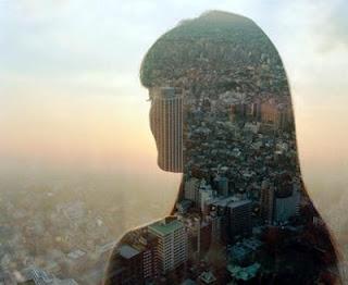 Siluet Kota Keren Karya Fotografer Jasper James