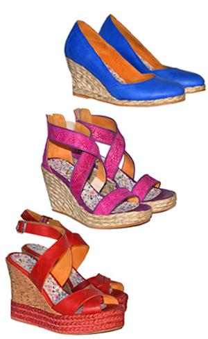 descuentos zapatos 2013