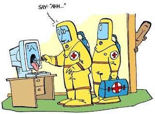 antivirus softwares