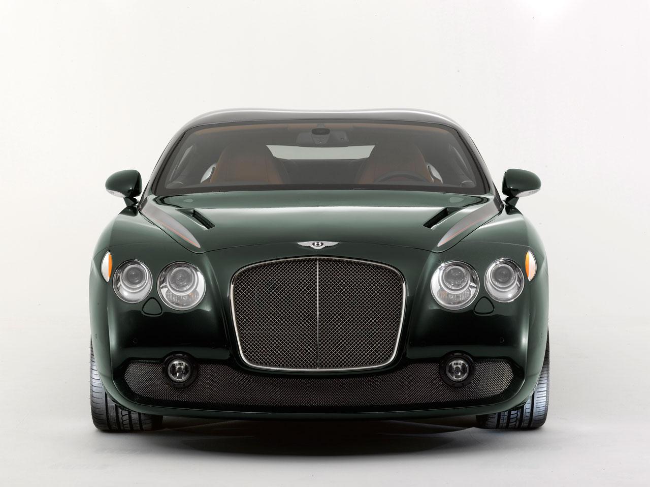 Bentley gtz zagato 2008 supercar sketches gallery bentley gtz zagato 2008 vanachro Images