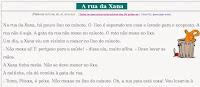 http://escolovar.org/lp_frases_xa.xe.xi_texto.xana.lixo_ficha.htm