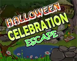 Juegos de Escape Halloween Celebration Escape