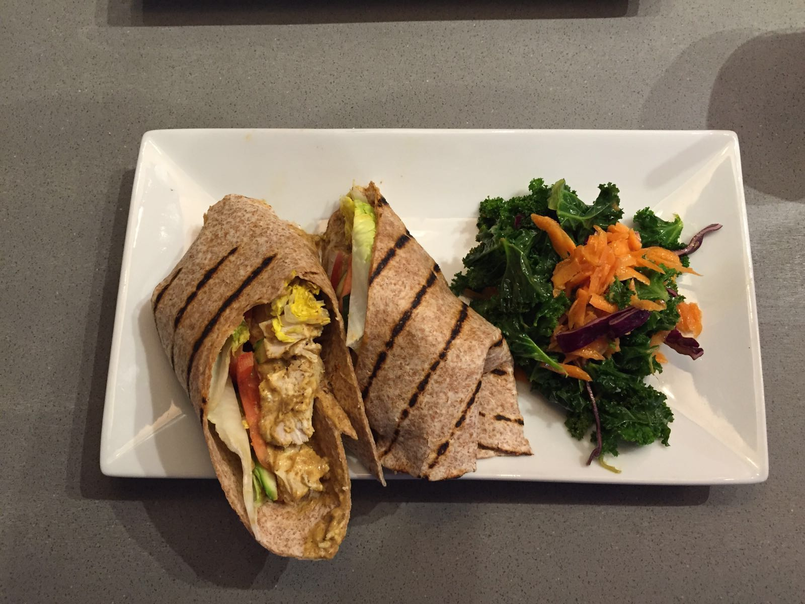 glasgow foods restaurant review april 2016