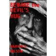 Marvin's Latest Novel - Beware the Devil's Hug