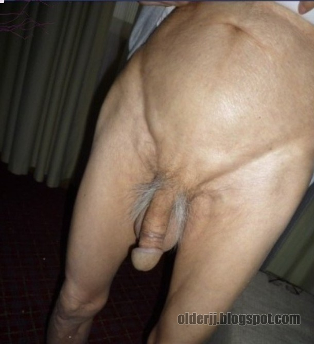 Old Man Thick Dick