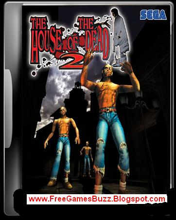 the house of the dead 3 download pc