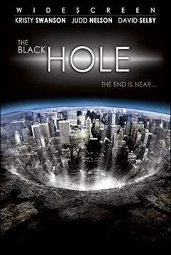 descargar The Black Hole en Español Latino