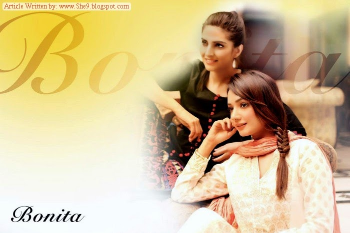 Bonita Eid Collection 2014-2015