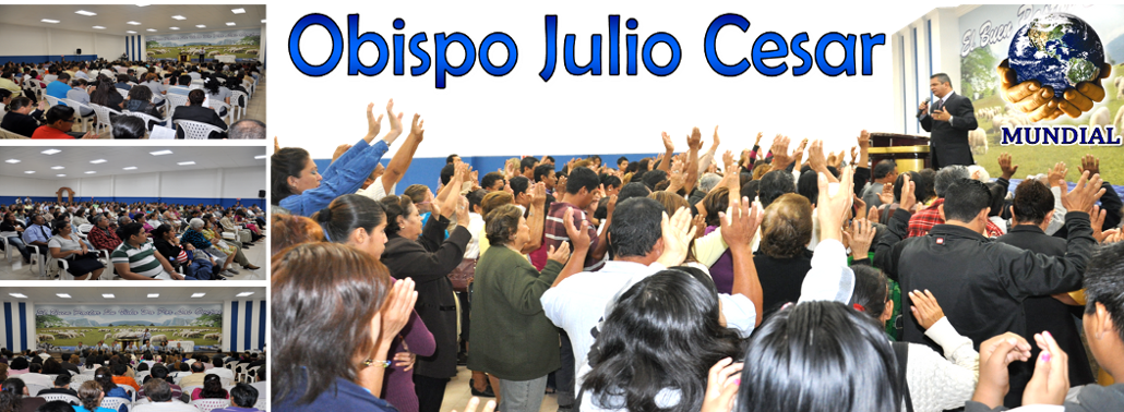 IGLESIA MUNDIAL DEL PODER DE DIOS