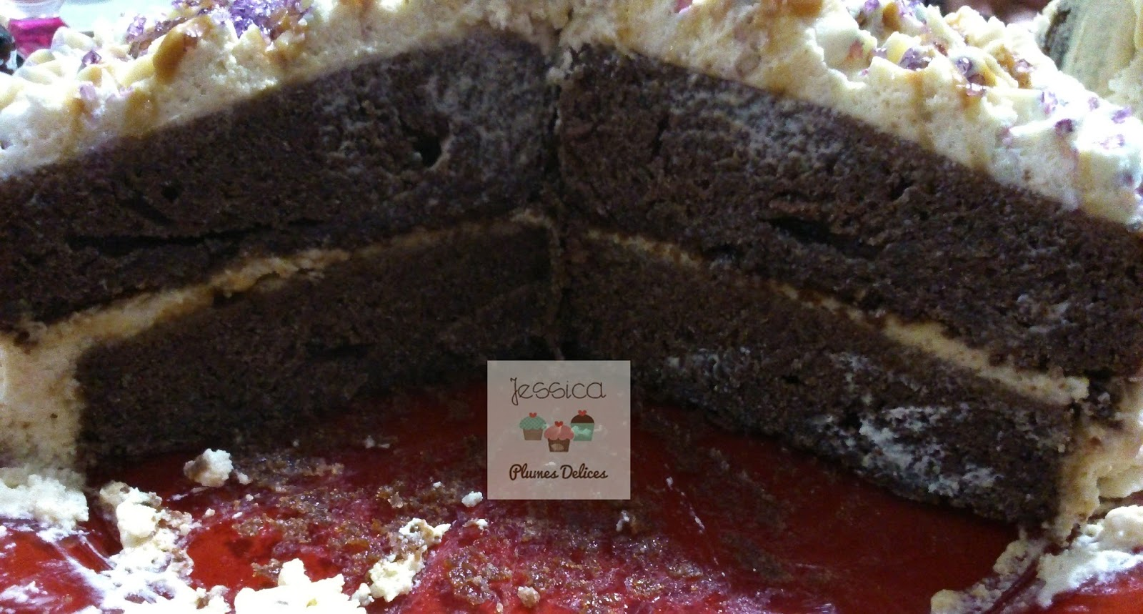 Cake Sale Regilait