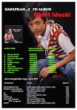 Album Perdana