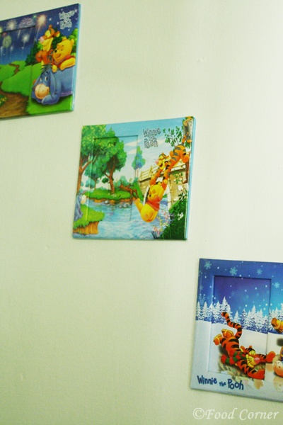 Wall decor-Baby Boy Nursary Room